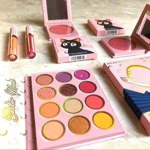 🌙 Sailor Moon Colourpop Palette Limited Ed🌙